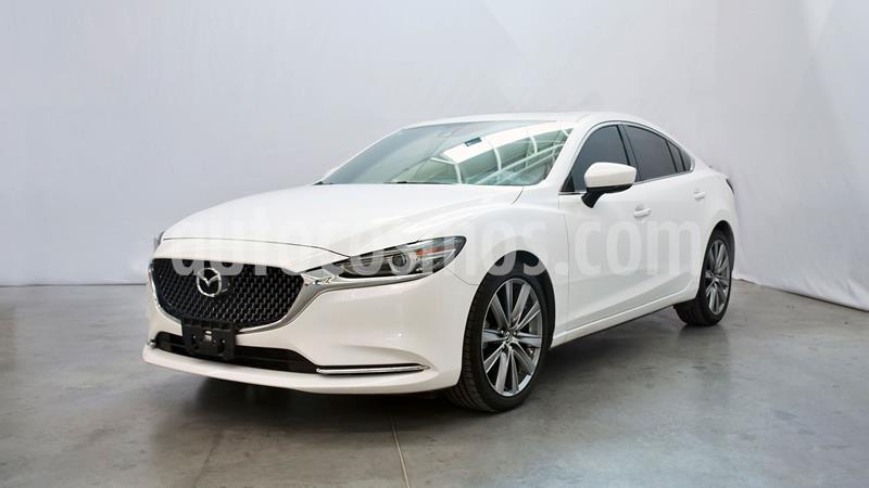 Mazda 6 Signature usado (2019) color Blanco precio $390,000