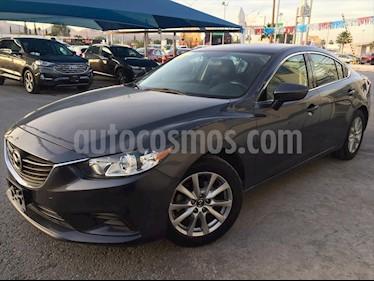 Mazda 6 i Sport usado (2014) color Gris Oscuro precio $188,000