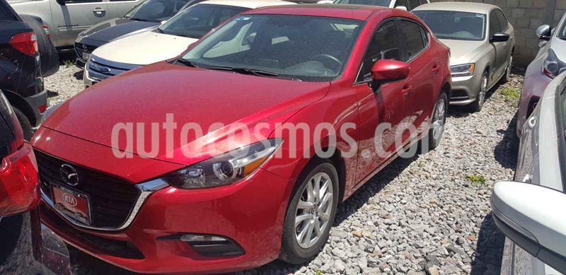 Mazda 6 i Grand Touring Aut usado (2015) color Rojo precio $199,900