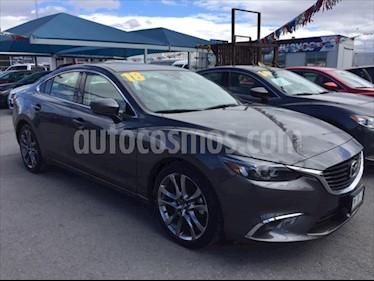 Mazda 6 i Grand Touring Plus usado (2018) color Gris Oscuro precio $363,000