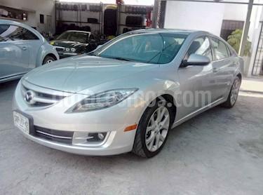 Mazda 6 i Grand Touring Aut usado (2013) color Blanco precio $159,900