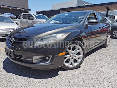 Mazda 6 i Grand Touring usado (2013) color Gris precio $145,000