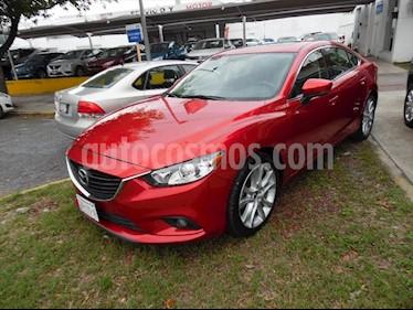 Mazda 6 i Grand Touring usado (2018) color Rojo precio $314,900