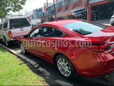 Mazda 6 i Sport Aut  usado (2014) color Rojo precio $190,900