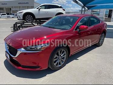 Mazda 6 i Sport usado (2020) color Rojo precio $370,000