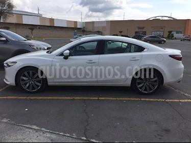 Foto Mazda 6 Signature usado (2019) color Blanco Perla precio $430,000