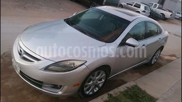 Mazda 6 s Grand Touring usado (2011) color Plata precio $130,000