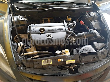 Mazda 6 i Sport Aut usado (2012) color Negro Onix precio $95,000