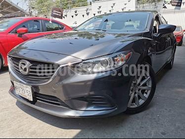 Mazda 6 i Sport   usado (2014) color Gris Meteoro precio $165,000
