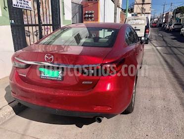Mazda 6 i Grand Sport usado (2017) color Rojo precio $225,000