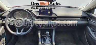 Mazda 6 i Grand Touring usado (2019) color Rojo precio $380,000
