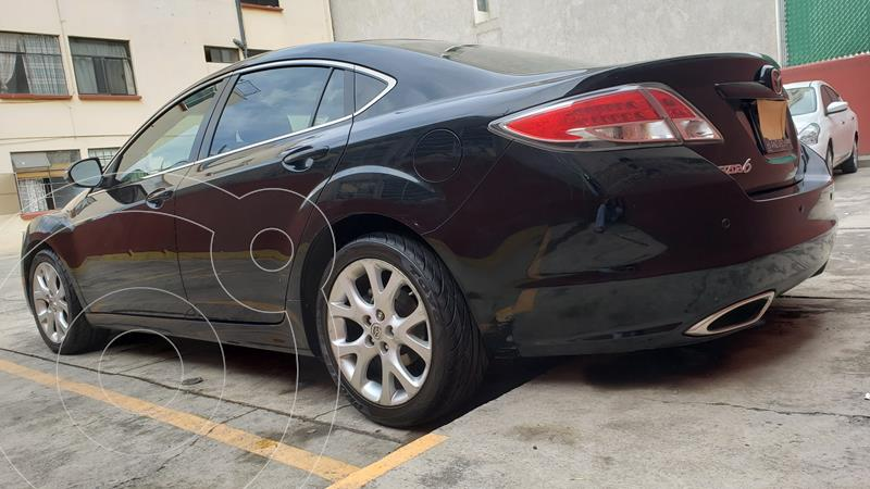 Mazda 6 s Grand Touring usado (2011) color Negro precio $123,000