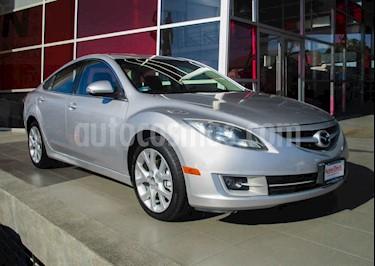Mazda 6 s Grand Touring usado (2012) color Plata precio $159,000