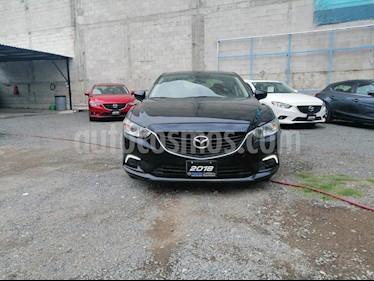 Mazda 6 s Sport usado (2018) color Negro Onix precio $280,000