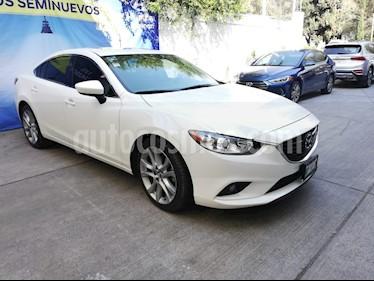 Foto venta Auto Seminuevo Mazda 6 s Grand Sport Aut (2016) color Perla precio $270,000