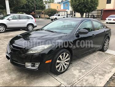 Mazda 6 s Grand Touring usado (2009) color Negro precio $109,900