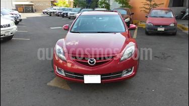 Foto venta Auto Seminuevo Mazda 6 s Grand Touring  (2013) color Rojo precio $166,000