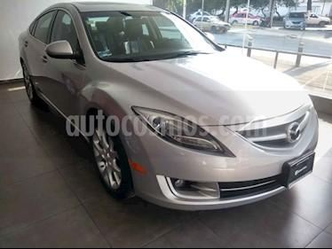 Foto venta Auto usado Mazda 6 s Grand Touring (2011) color Plata precio $139,000