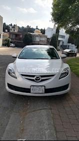Foto Mazda 6 s Sport usado (2013) color Blanco precio $132,000