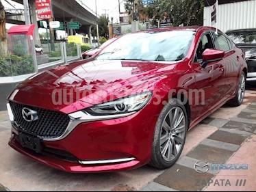 Foto venta Auto usado Mazda 6 Signature (2019) color Rojo precio $490,000
