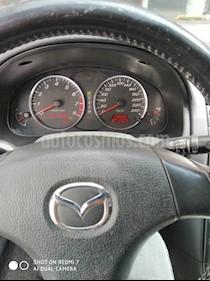 Mazda 6 2.3L Aut usado (2006) color Arena precio BoF3.900