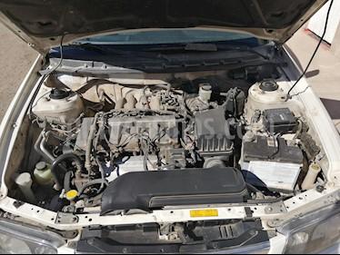 Mazda 626 2.0 GLX Mec  usado (1999) color Blanco precio $2.000.000