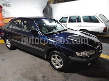 Mazda 626 nuevo milenio usado (2003) color Azul precio $14.000.000