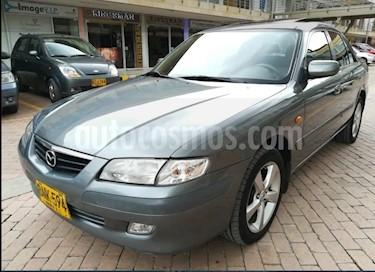 Mazda 626 nuevo milenio usado (2003) color Bronce precio $14.500.000