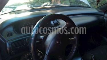 Foto venta carro usado Mazda 626 GLX Sinc. (1996) color Gris precio BoF1.400