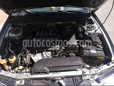 Foto venta Carro usado Mazda 626 nuevo milenio (2002) color Gris precio $12.300.000