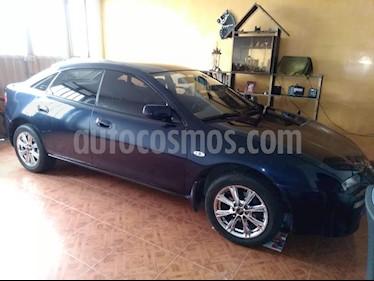foto Mazda Allegro Hatchback usado (1999) color Azul precio $16.000.000
