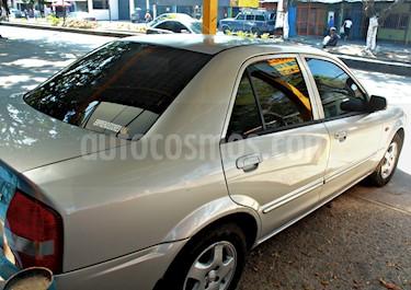 Mazda Allegro Sinc. 1.6 usado (2007) color Gris precio u$s2.700