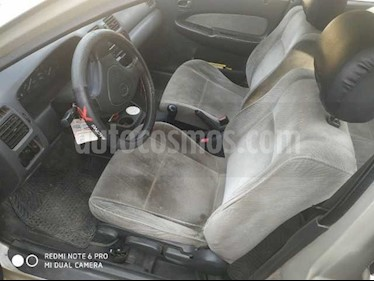 Mazda Artis Lx usado (1998) color Bronce precio $2.000.000