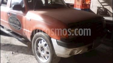 Mazda B-4000 Doble Cabina 4x4 usado (2002) color Naranja precio BoF28.000