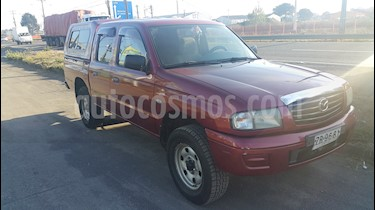 Foto venta Auto usado Mazda B2600 4wd (2006) color Marron precio $4.800.000