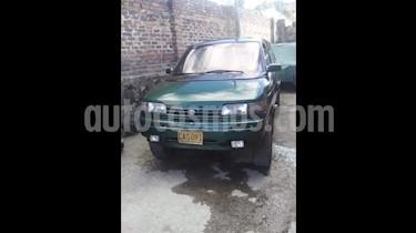 Mazda B2600 4x4 CS usado (1992) color Verde precio $17.000.000