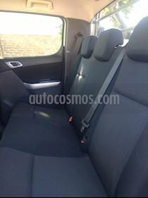 Mazda BT-50 2.2 SDX High 4x4  usado (2014) color Blanco precio $13.600.000