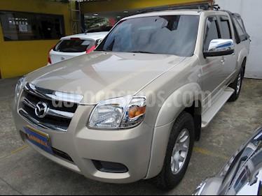 Foto venta Carro usado Mazda BT-50 2.6L 4x4 Doble Cabina (2011) color Bronce precio $43.900.000