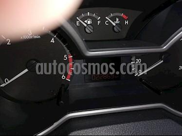 Mazda BT-50 3.2 SDX High 4x4 Aut  usado (2019) color Gris Titanio precio $19.300.000