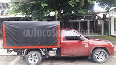 Mazda BT-50 bt 50 usado (2014) color Rojo precio $48.000.000