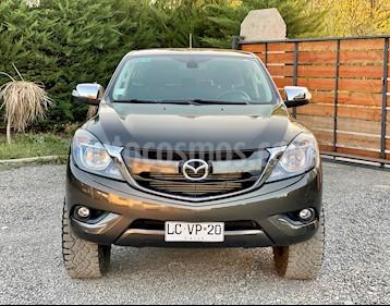 Mazda BT-50 3.2 SDX High 4x4 Aut  usado (2019) color Bronce precio $20.900.000
