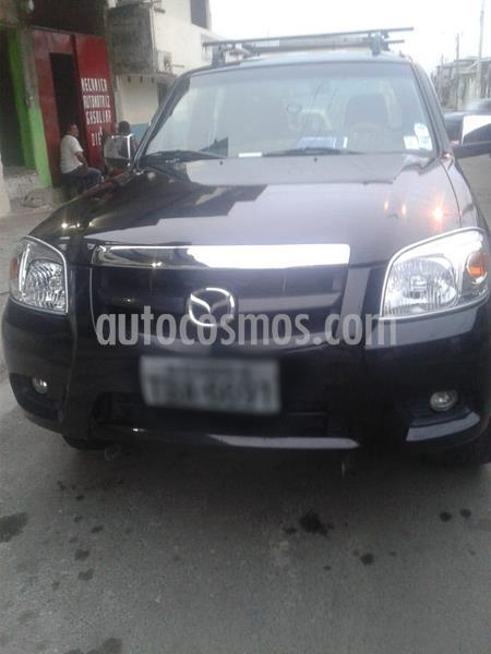 Mazda BT-50 2.5L Td DC 4x2  usado (2010) color Negro precio u$s13.800
