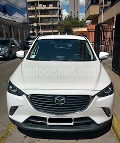 Foto venta Auto usado Mazda CX-3 2.0L R 2WD Aut  (2017) color Blanco precio $10.500.000