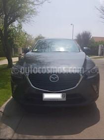 Mazda CX-3 2.0L R 2WD Aut  usado (2016) color Gris precio $11.290.000