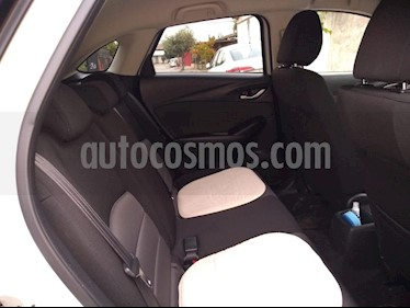 Foto venta Auto usado Mazda CX-3 2.0L R AWD  (2017) color Blanco precio $9.500.000