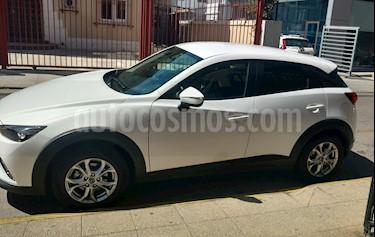 Foto Mazda CX-3 2.0L R 2WD Aut  usado (2017) color Blanco precio $10.500.000