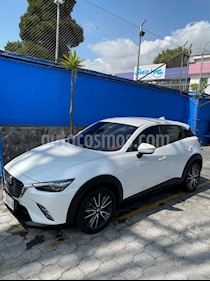 Mazda CX-3 2.0L Touring AT usado (2018) color Blanco precio u$s28.500