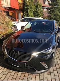 Mazda CX-3 2.0L Sport Aut usado (2016) color Negro precio u$s2.500