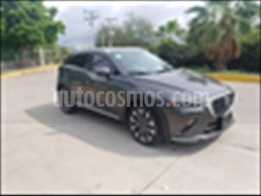 Foto Mazda CX-3 I GRAND TOURING 2WD usado (2019) color Gris Titanio precio $328,000