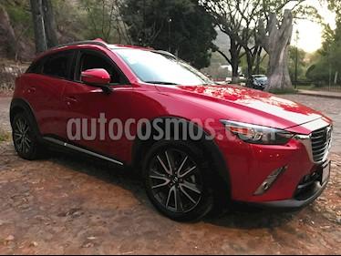 Foto venta Auto Seminuevo Mazda CX-3 i Grand Touring (2016) color Rojo precio $280,000